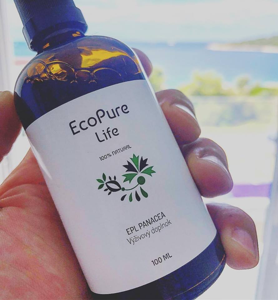 EcoPure Life PANACEA  I. časť
