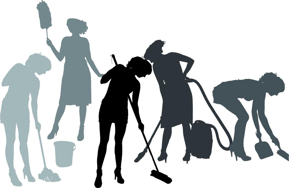 Upratovanie domácnosti môže byť koníčkom aj terapiou, potvrdzuje psychológ aj prieskum