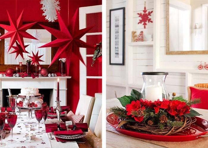 Prečo má byť na Vianoce upratané a čo dokáže slávnostne prestretý stôl? - IveKol
