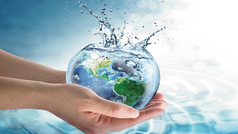 Svetový deň vody: dostatok čistej vody potrebuje telo aj duša - IveKol