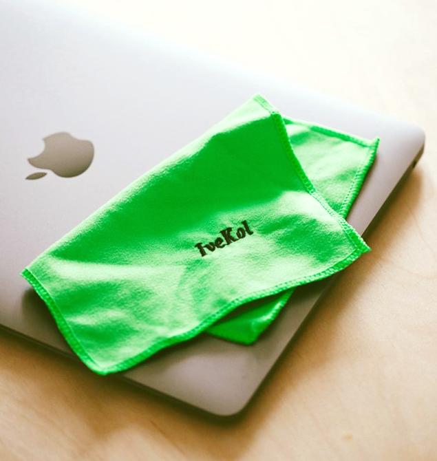 Čistenie notebooku mu pomôže fungovať lepšie a dlhšie - IveKol