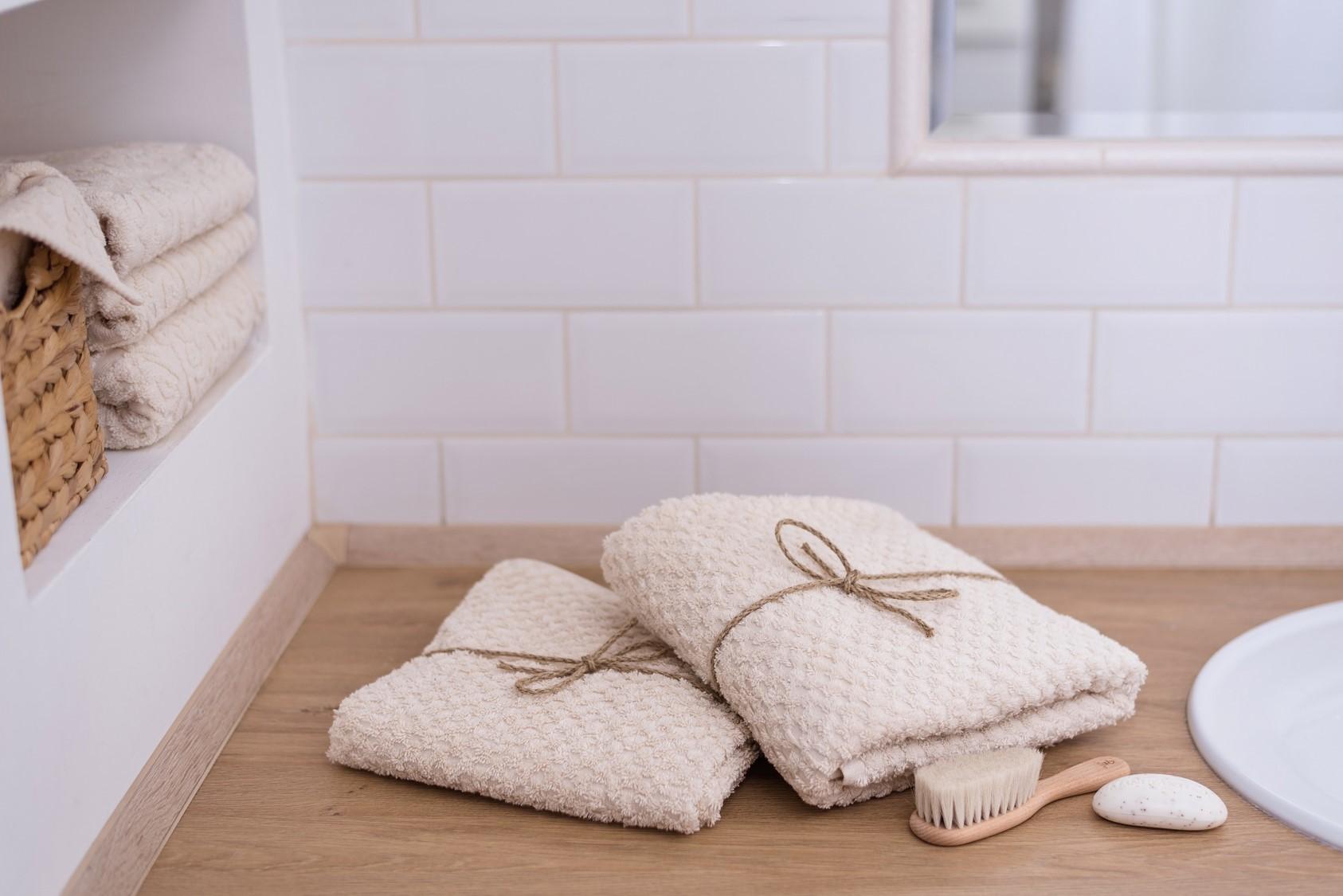 Nie je uterák ako uterák; alebo ako si správne vybrať uterák či osušku? -IveKol