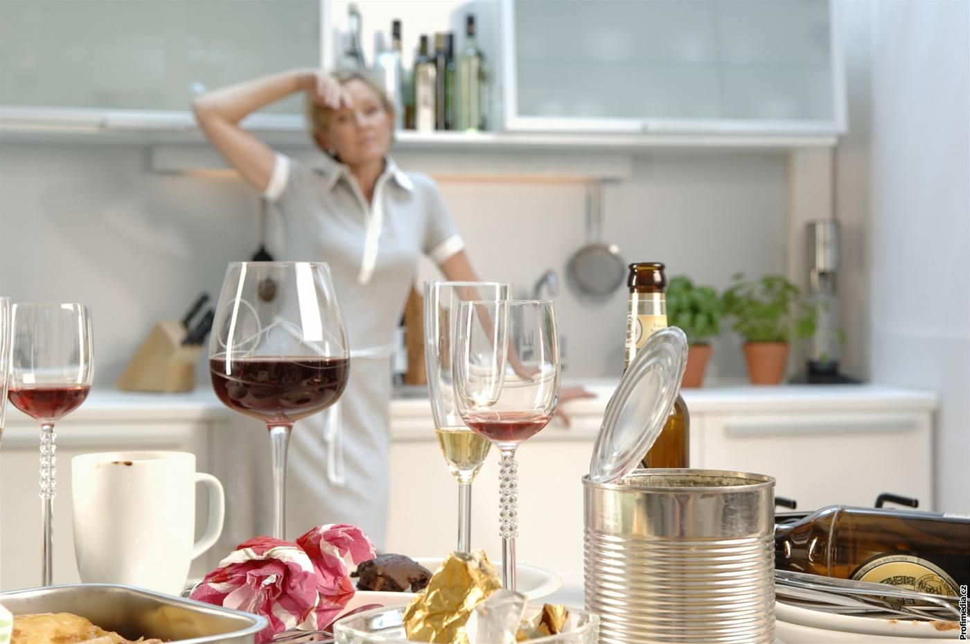 Príručka pre dôkladný novoročný detox domácnosti: začnite rok s čistým štítom.  -IveKol