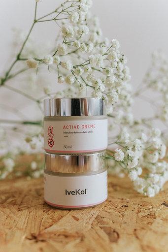 Slimačí sliz s vašou pleťou dokáže zázraky - IveKol