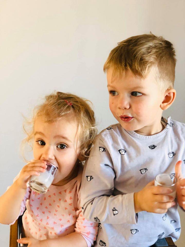 Prečo by deti vôbec nemali piť džús?